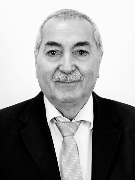 Robert SABOUNDJAN