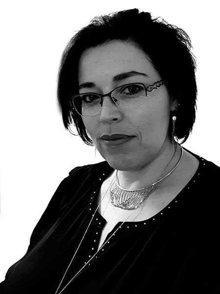 Claire MARTINEZ